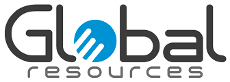 logo globlal Resource