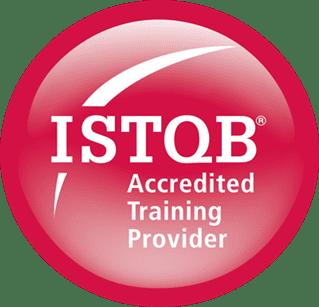 accredited trainer provier ISTQB
