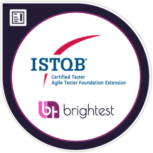 certified tester agile tester fundation extension